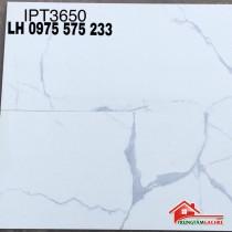 Gạch 30x60 ốp tường trắng vân mây giảm giá rẻ
