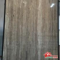 Gạch cao cấp lát nền 800x1600 ấn độ vân đá sọc xám giả cổ
