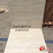 Gạch granite đá mờ giá rẻ 80x80 giả gỗ , Hoàng Gia