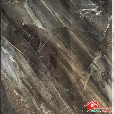 Gạch ốp lát cao cấp 60x120 bóng kiếng vân đá catalan 1202