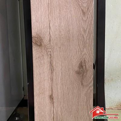 Gạch giả vân gỗ màu xám 20x100 nhiều mắt đẹp