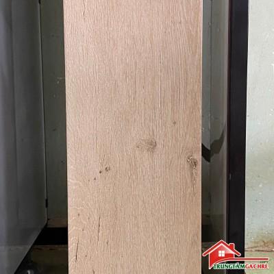 Gạch lát nền giả gỗ vàng nhạt 20x100 cao cấp