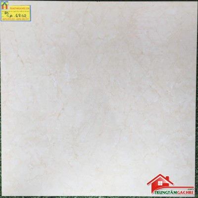 Gạch lát nền 60x60 FICO vân vàngđẹpQA6802