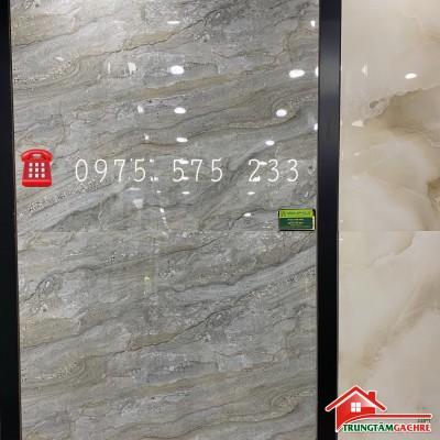 Gạch lát nền ấn độ 80x80cm bóng kiếng cao cấp