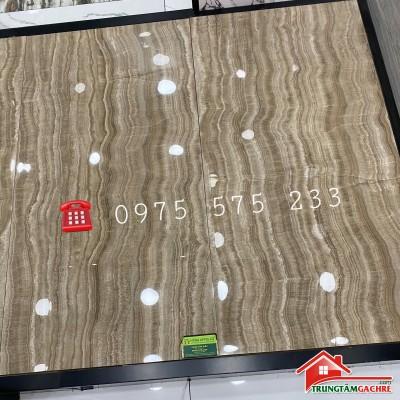 Gạch nhập khẩu 60x120 bóng vân đá xám sọc tại châu thành an giang