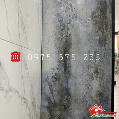 Gạch bóng kiếng nhập khẩu 60x120 cao cấp màu xám đồng quận 1