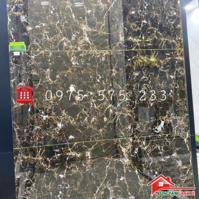 Gạch bóng kiếng 60x120 nhập khẩu cao cấp siêu bóng kiếng tại tô hiến thành quận 10
