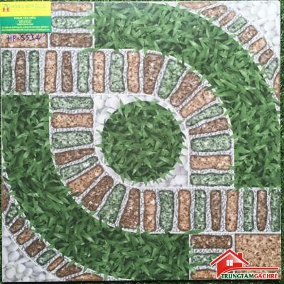 Gạch 50x50 sân vườn đẹp 5514HP