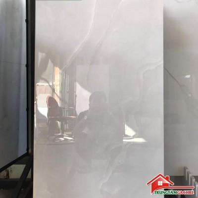 Gạch lát nền phòng khách 600x1200 đá bóng kiếng ấn độ 6207E3