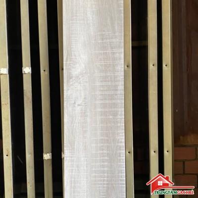 Gạch lót sàn giả gỗ 20x100 vân gỗ tự nhiên đẹp