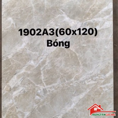 Gạch lát nền bóng kiếng 60x120 sale giảm giá