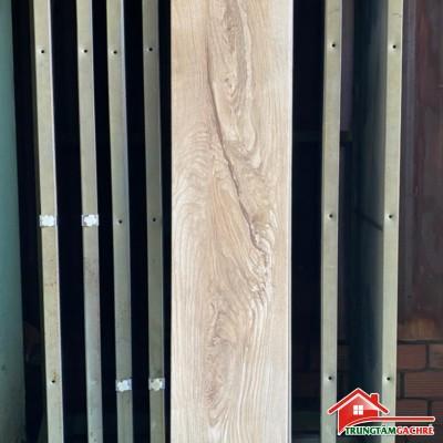 Gạch vân giả gỗ tự nhiên 20x120 mới nhất cao cấp giá rẻ quận 1