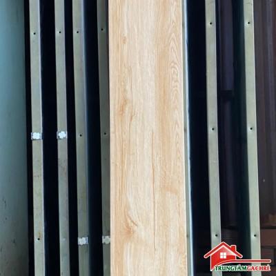 Gạch lát nền giả vân gỗ 20x120 cao cấp giá rẻ quận 1