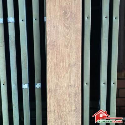 Gạch lát vân giả gỗ 15x80 cao cấp giá rẻ quận 7