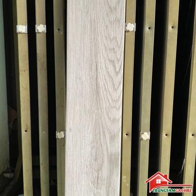 Gạch giả gỗ 15x80 màu xám gi lát nền đẹp giá tốt