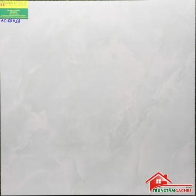 Gạch lát nền đẹp60x60cmc bóng kiếngAC68018