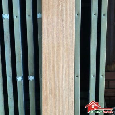 Gạch giả gỗ vàng 15x80 màu đẹp giá tốt nhất quận 1