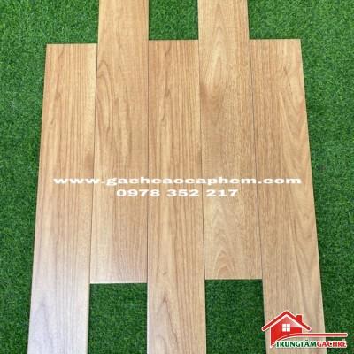 Gạch giả gỗ 15x90 nhập khẩu cao cấp