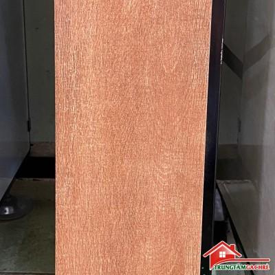 Gạch giả gỗ 15x80 lát nền phòng ngủ màu nào