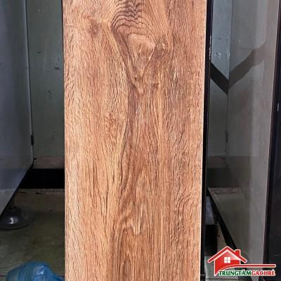 Gạch giả gỗ 15x80 lát nền phòng khách đẹp