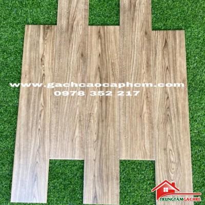Gạch lát nền sàn vân gỗ tự nhiên 15x80 mới 2020