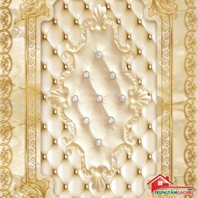 Gạch thảm trang trí phòng khách 5D đẹp76AH