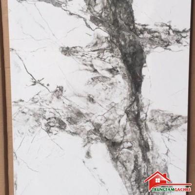Gạch ốp lát 60x120 cao cấp sang trọng -Gạch granite 60x120 ánh bạc trung quốc sang chảnh đẹp