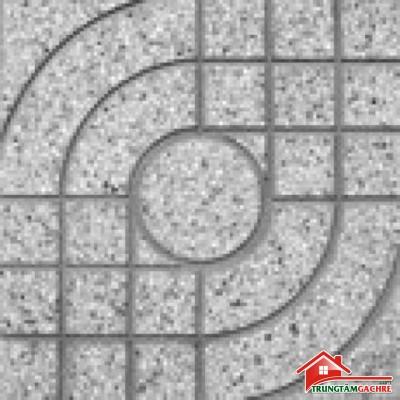 Gạch terrazzo 40x40 QP1 màu xám