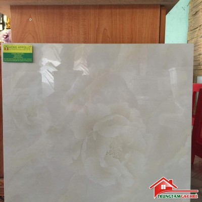 Gạch lát nền giá rẻ 60x60 đá bóng kiếng CMC 01